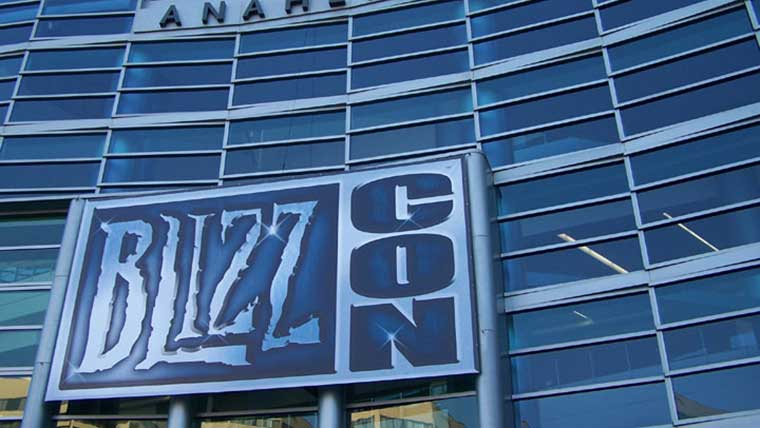 News  BlizzCon