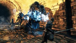 Dark Souls 2 for PS4 and Xbox One is still a possibility
