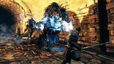Dark Souls 2 for Xbox One and PS4?