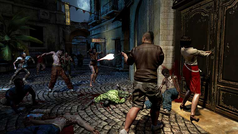 Video Game Releases Dead Island Riptide