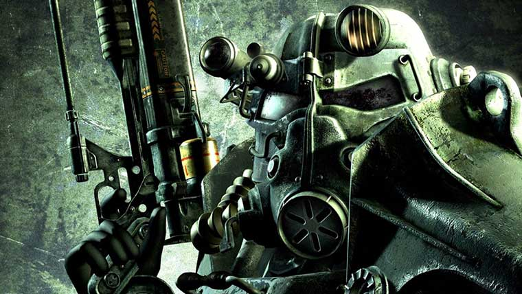 News Rumors  Fallout 4 Bethesda
