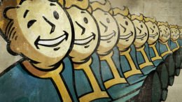 We weren't shown Fallout 4 at E3, though we wish we were