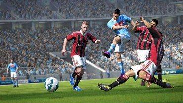 FIFA 14 Skill Games – Advanced Shooting Legendary Guide