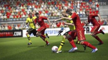 News  FIFA 14 EA