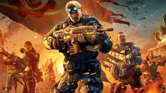 Gears of War: Judgment Call to Arms hits Xbox Live