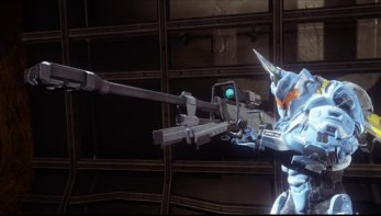 Halo 4 could be getting cosmetic bonus items