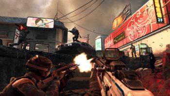 Screenshots  Black Ops 2