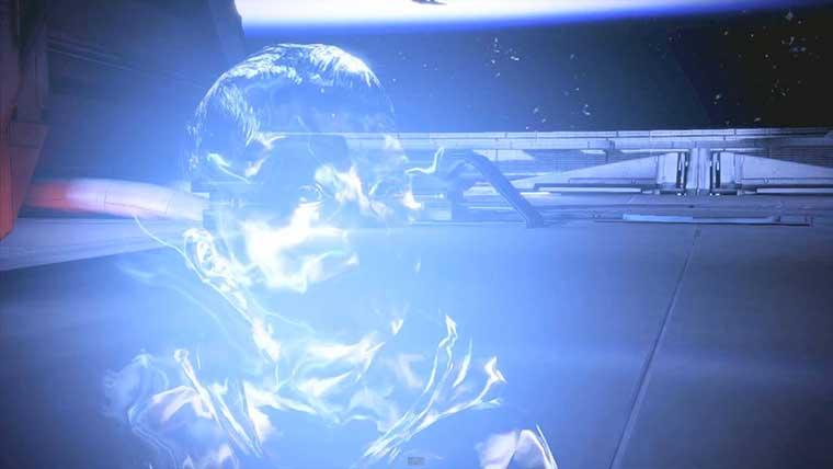 News  Mass Effect 4 Mass Effect 3 Bioware
