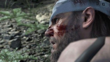 Fans petition Kojima for return of David Hayter for Metal Gear Solid V