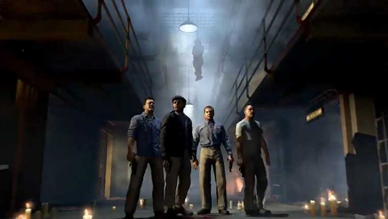 Mob of the Dead trailer shows off star-studded cast