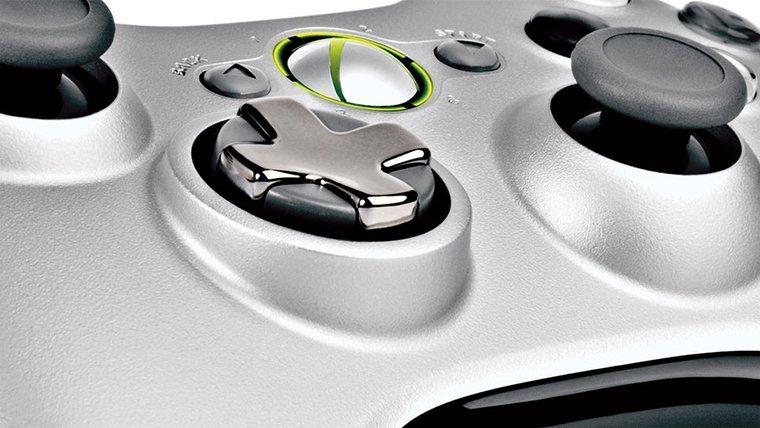 next xbox controller
