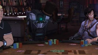 Poker Night 2 readies for launch