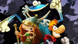 Nintendo Nintendo Switch Rayman Legends Ubisoft Image