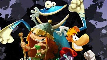 Rayman Legends Challenges for Wii U this week