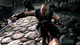 Xbox One upscales titles, Ryse only runs at 900p natively