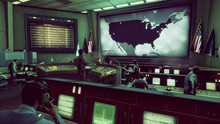 News  XCOM The Bureau