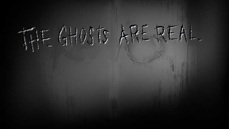 the ghosts call of duty