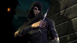 Thief: Garrett Comes Out of the Shadows