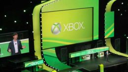 Microsoft has tons of Xbox 720 exclusives in store for E3