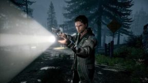 Phil Spencer Chimes In On Alan Wake 2 Hold Up