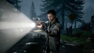 Both Alan Wake Expansions Are Free Right Now