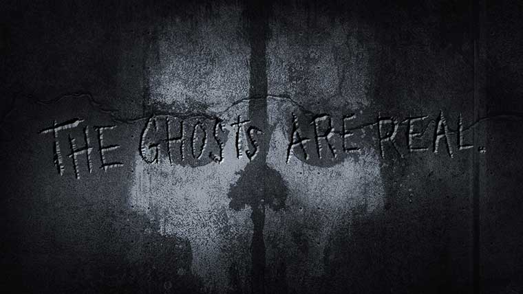 call of duty ghosts2