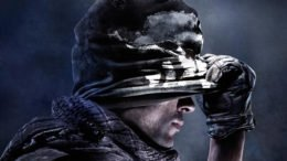 "Live-Action Call of Duty Ghosts Trailer – ""Epic Night Out"""