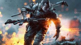 EA still looking to dethrone Call of Duty with Battlefield 4