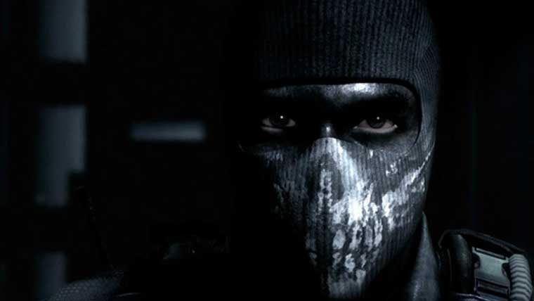 News  Xbox One PS4 Call of Duty: Ghosts