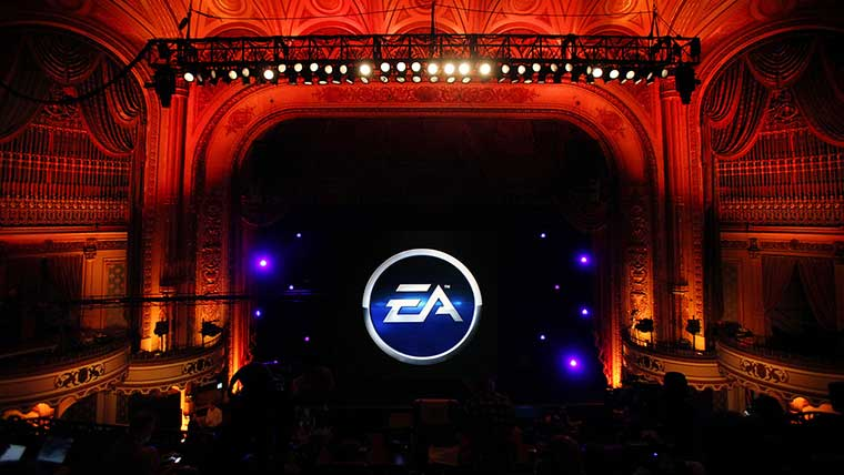 News  Xbox One EA E3