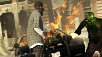 Grand Theft Auto V May Bring Zombies to Los Santos, Teases OPM UK