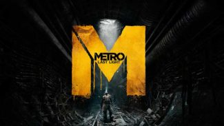 The best part of Metro: Last Light didn't come with the retail release