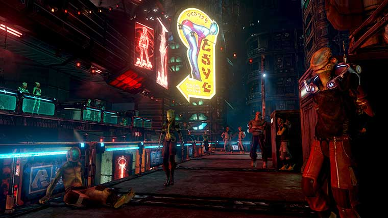 Bethesda shifts gears on development for Prey 2