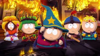 E3 2016: South Park: The Stick Of Truth Coming To PS4/Xbox One/PC Free With Fractured But Whole