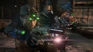 New Splinter Cell Blacklist Gameplay Footage