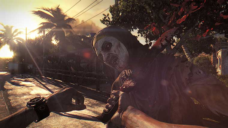 News  Xbox One PS4 Dying Light