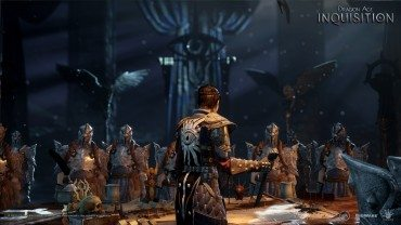 Dragon Age: Inquisition – Screenshot out of nowhere!