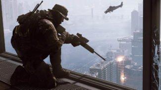Battlefield 4 Classes: Recon