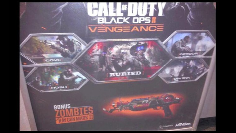 Next Black Ops 2 DLC Rumored to be Vengeance - of the Fanboy on