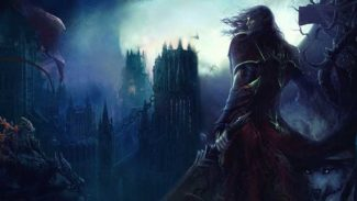 Castlevania Lords of Shadow just another God of War knockoff