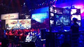Big shooters like Call of Duty saw no innovation at E3