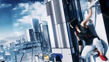 Mirror's Edge 2 Reboot Will Be Open-World