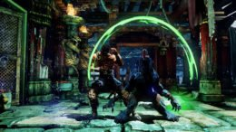 Killer Instinct for Xbox One with all characters to select Gold subscribers