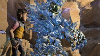 Knack 2 could happen says PS4 Architect Mark Cerny