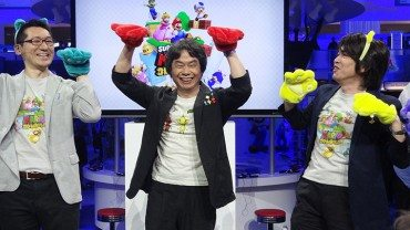 If E3 taught us anything, Nintendo and Wii U are far from dead