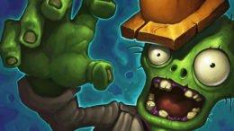 Plants vs. Zombies Garden Warfare Gameplay