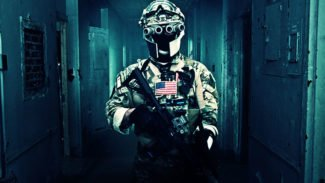 SOCOM creator lobbying for PS4 game on Kickstarter