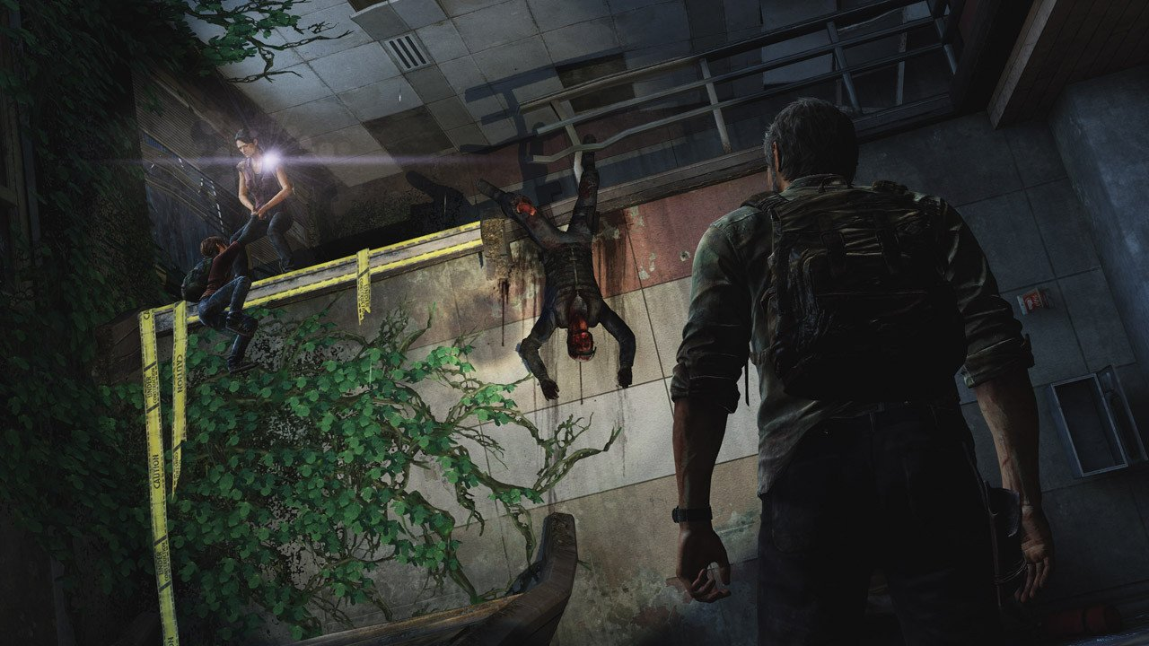 the last of us review 2