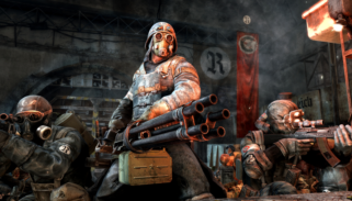 Metro: Last Light Receives Faction Pack DLC