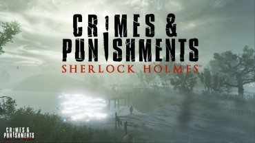 Crimes and Punishments Sherlock Holmes Preview